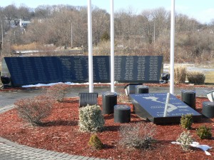 Vietnam Memorial, West Haven