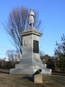 9th Regiment Monument, New Havenvvvvvvv