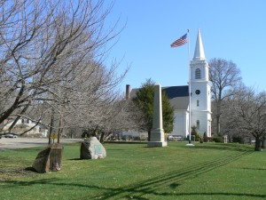 Town Green, North Branford
