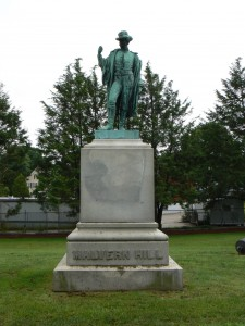 Soldiers' Monument, Ansonia