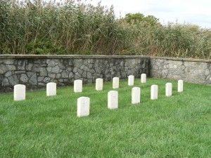 Finn's Point National Cemetery