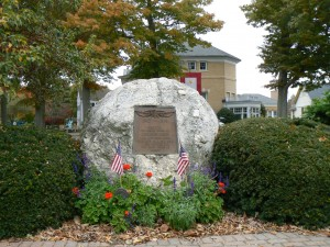 Memorial Town Hall, Madison