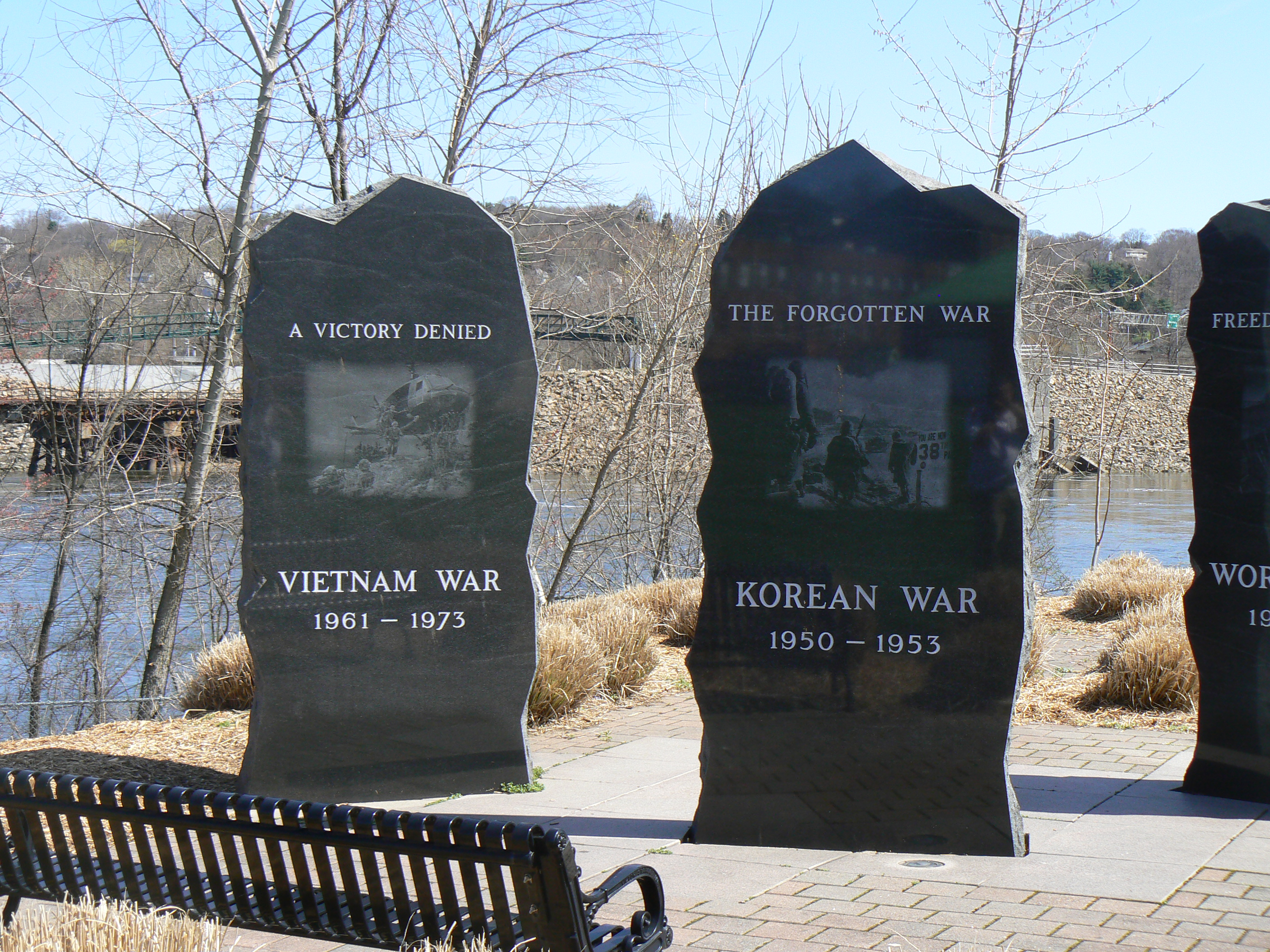 Peachy Veterans Memorials Sheltonct Monuments Net Ct Monuments Net Hairstyle Inspiration Daily Dogsangcom