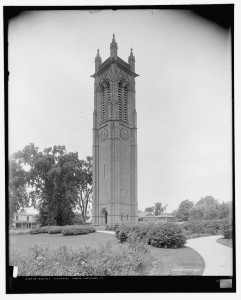 Keney Memorial Tower, 1905