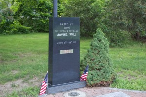 Vietnam Traveling Wall Memorial, Bristol