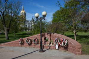 Workers' Memorial, Hartford
