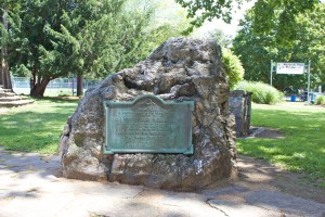 Memorial Park, Willimantic
