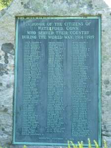 War Memorial Park, Waterford