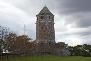 War Memorial Tower, Rockville