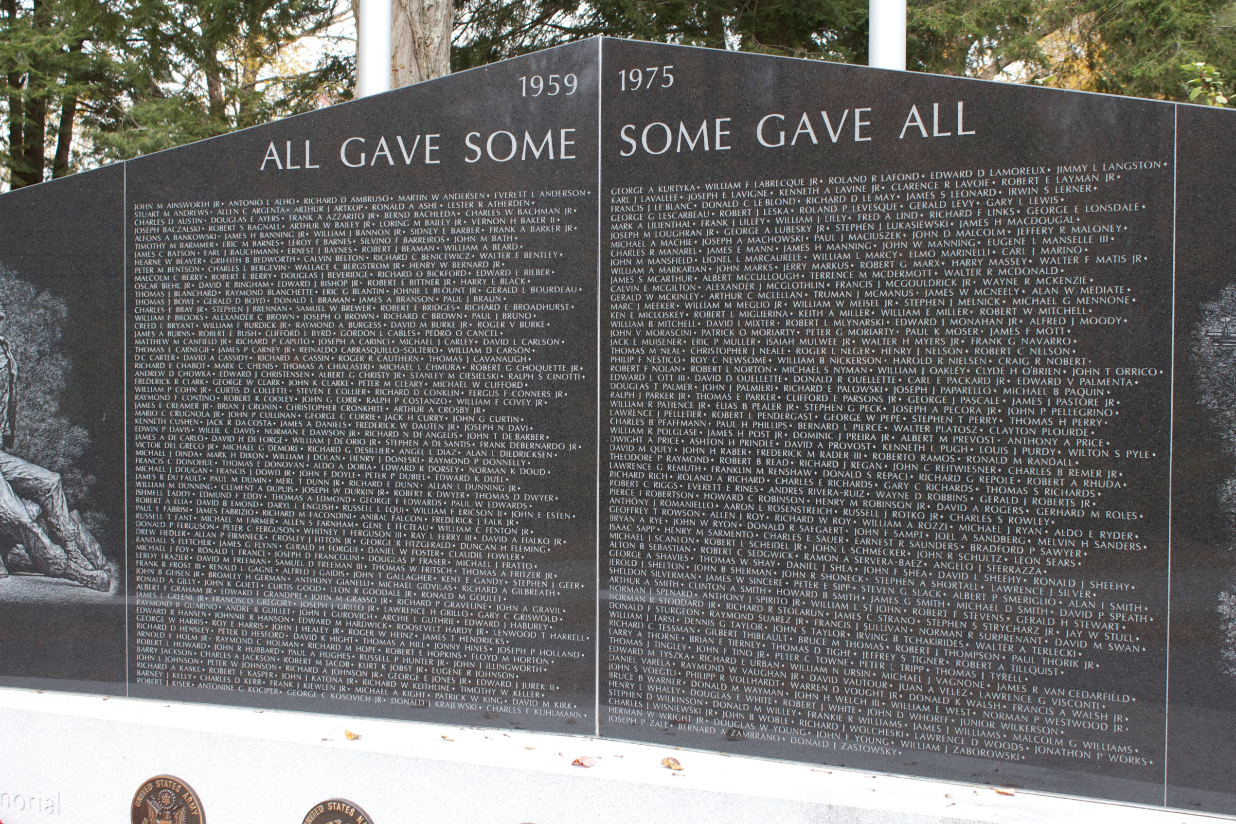 the vietnam veterans memorial Washington, feb 16, 2018 /prnewswire-usnewswire/ -- the vietnam veterans memorial fund (vvmf) will unveil an all new the wall that heals mobile exhibit for its 2018.