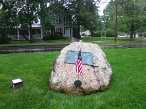 World War I Monument, Centerville, Mass.